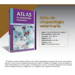 ATLAS DE CITOPATOLOGÍA VETERINARIA