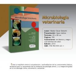 MICROBIOLOGÍA VETERINARIA