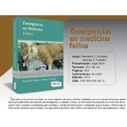 EMERGENCIAS EN MEDICINA FELINA
