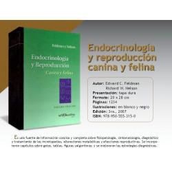 ENDOCRINOLOGÍA Y REPRODUCCIÓN CANINA Y FELINA
