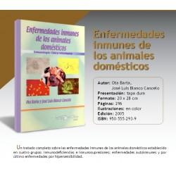 ENFERMEDADES INMUNES DE LOS ANIMALES DOMESTICOS