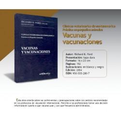 VACUNAS Y VACUNACIONES