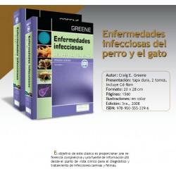 ENFERMEDADES INFECCIOSAS DEL PERRO Y EL GATO