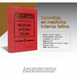 CONSULTAS EN MEDICINA INTERNA FELINA 4