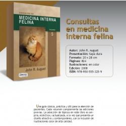 CONSULTAS EN MEDICINA INTERNA FELINA 5