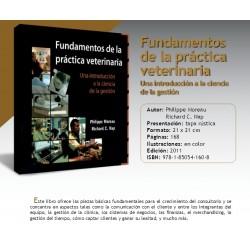 FUNDAMENTOS DE LA PRÁCTICA VETERINARIA. UNA INTRODUCCIÓN A LA CIENCIA DE LA GESTIÓN