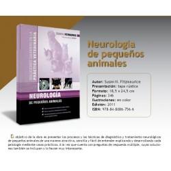 NEUROLOGÍA DE PEQUEÑOS ANIMALES