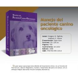 MANEJO DEL PACIENTE CANINO ONCOLOGICO