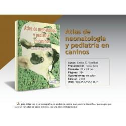 ATLAS DE NEONATOLOGÍA Y PEDIATRÍA EN CANINOS