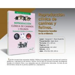 REPRODUCCIÓN CLÍNICA DE CANINOS Y FELINOS. RESPUESTAS BASADAS EN LA EVIDENCIA