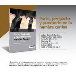 PARTO, PREPARTO Y PUERPERIO EN LA HEMBRA CANINA