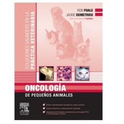 ONCOLOGÍA DE PEQUEÑOS ANIMALES.