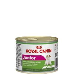 MINI JUNIOR CAN (6 X 195 GRS)