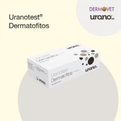TEST DERMATOFITOS X 4 UNIDADES