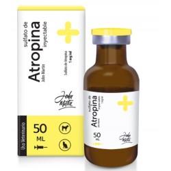 ATROPINA SULFATO 1% X 50 ML