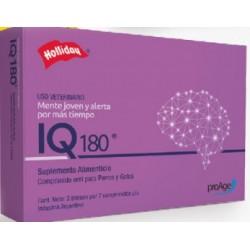 IQ 180 X 21 COMP.