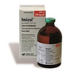 IMIZOL X 100 ML