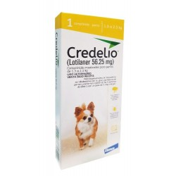 CREDELIO 56.5 MG 1.3-2.5 KG