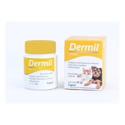 DERMIL CREMA POTE X 50 GRS