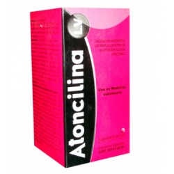 ATONCILINA L-V X 100 ML