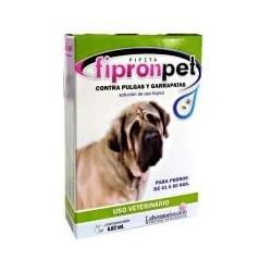 FIPRONPET PERROS 41-60 KG