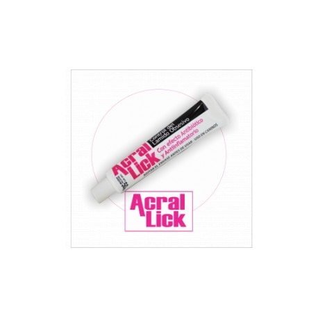 ACRAL LICK X 50 GRS