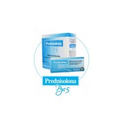 PREDNISOLONA PYO  5 X 12 COMP