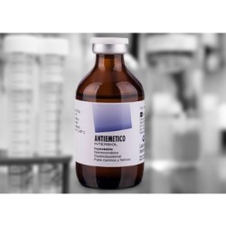 ANTIEMETICO FCO.AMP.X 50 ML