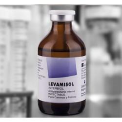 LEVAMISOL FCO.AMP.X 50 ML