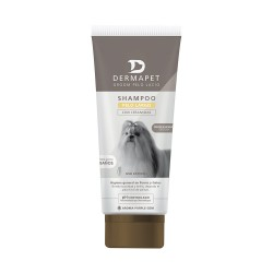 DERMAPET GROOM PELO LARGO X 250 ML
