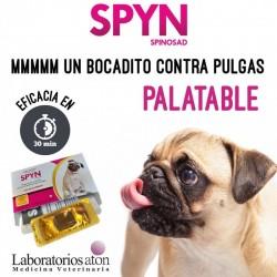 SPYN 1200 MG 25-50 KG. TAB