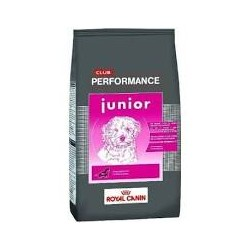 PERFORMANCE DOG JUNIOR X 15 KG