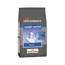 PERFORMANCE WEIGHT CONTROL X 15 KG