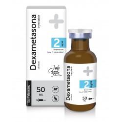 DEXAMETASONA INYECTABLE X 50 CC