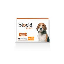 BLOCK SPINO 10.1-20 KG M COMP