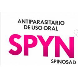 SPYN GATOS 6-10 KG TAB.