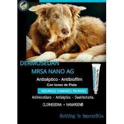 DERMO MRSA NANO AG X 50 ML