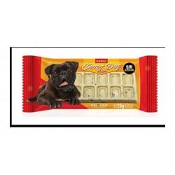 CHOCOLATE BLANCO PERRO CJA X 20 UNID