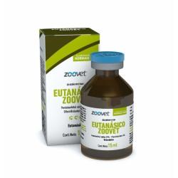 EUTANASICO ZOOVET X 15 ML